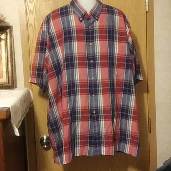 chatham cloth Other - 3XL big shirt